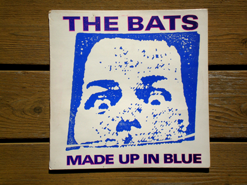 The Made Up In Blue EP, by The Bats