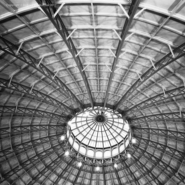 Buxton Devonshire Dome #2, Peak District