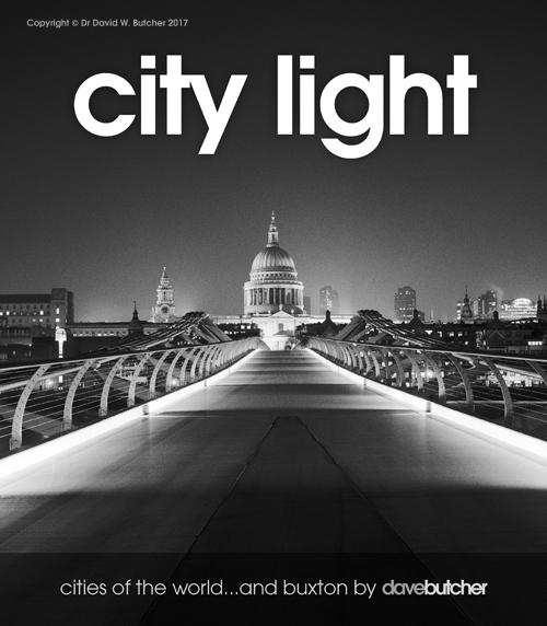 Cambridge City Light Lecture