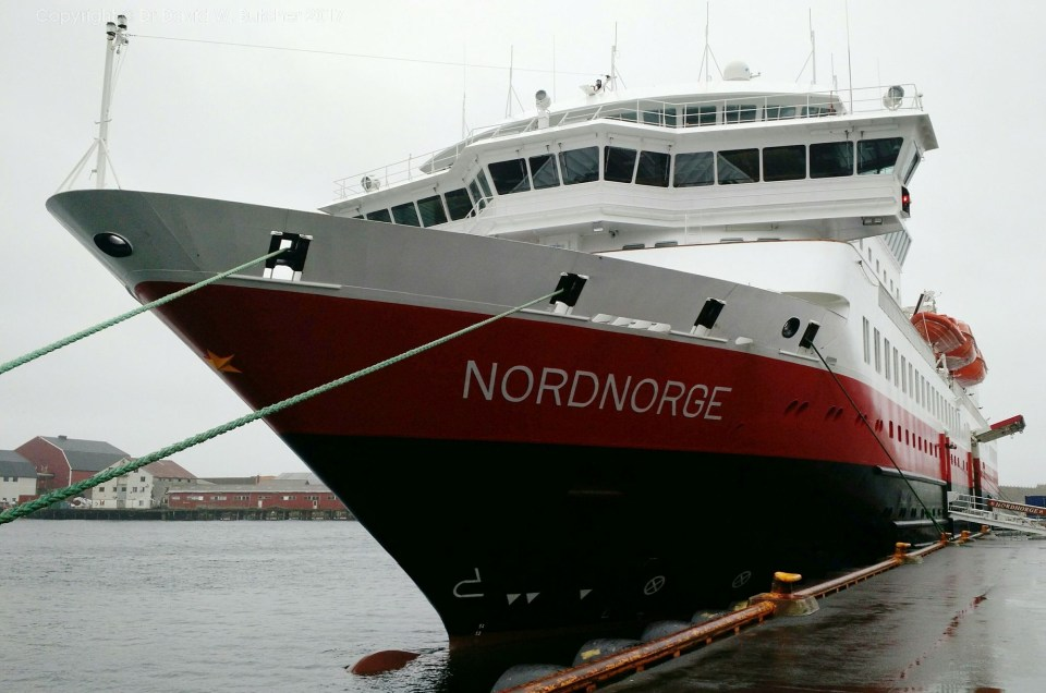 Norway Photo Trip, Southbound