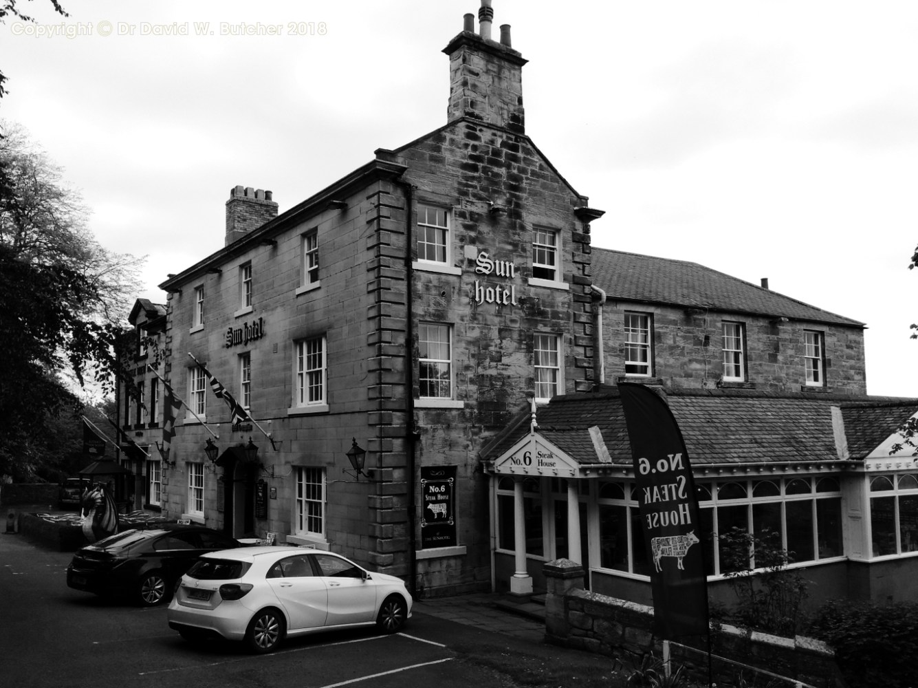Warkworth Sun Hotel