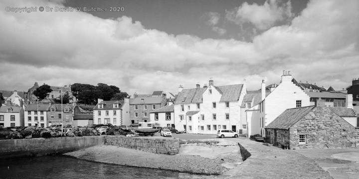Pittenweem Harbour Cottages, Fife
