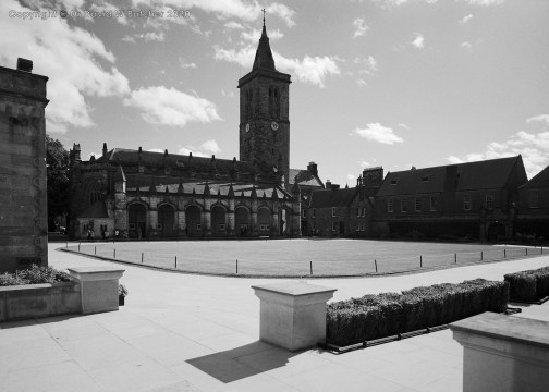 St Andrews University, Fife