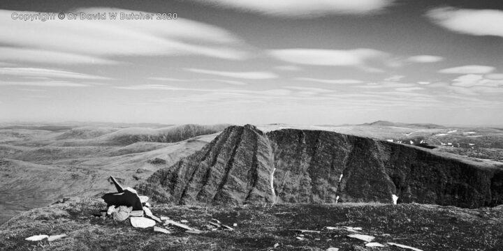 Seana Braigh Summit View East, Ullapool, Scotland