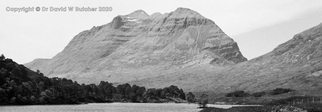Liathach, Torridon, Scotland