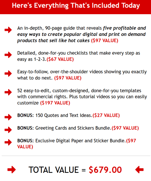 Beyond Printables Review