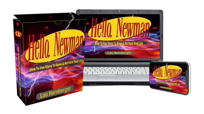 Hello Newman Review