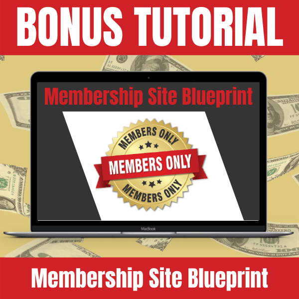 Recurring Income Kit bonus 3