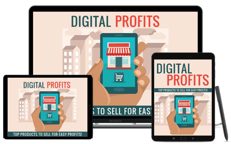 IM Checklist V41 KDP & POD Review - Bonus 4 Digital Profits