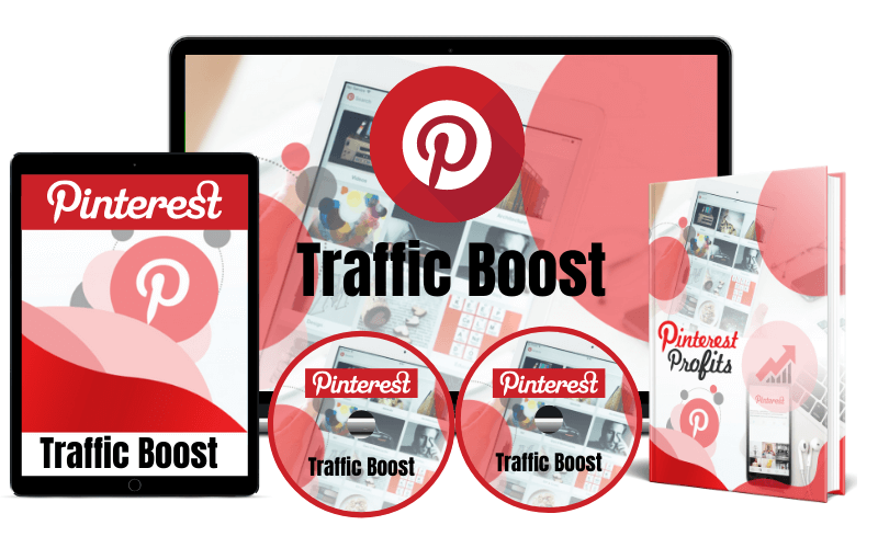 DFY Affiliate Pack Review - Bonus 2 Pinterest Traffic Boost