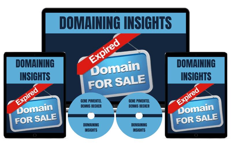 Goldmine Seeker Review - Bonus 2 Domaining Insights