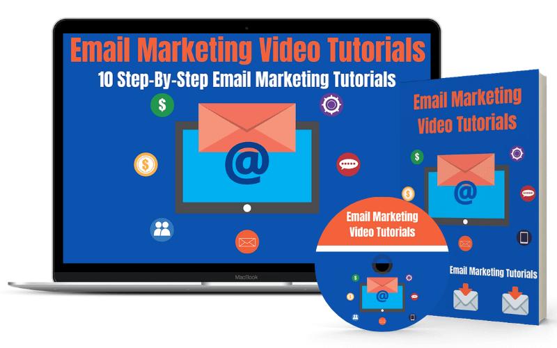 Fast List Now Review - Bonus 4 Email Marketing Video Tutorials