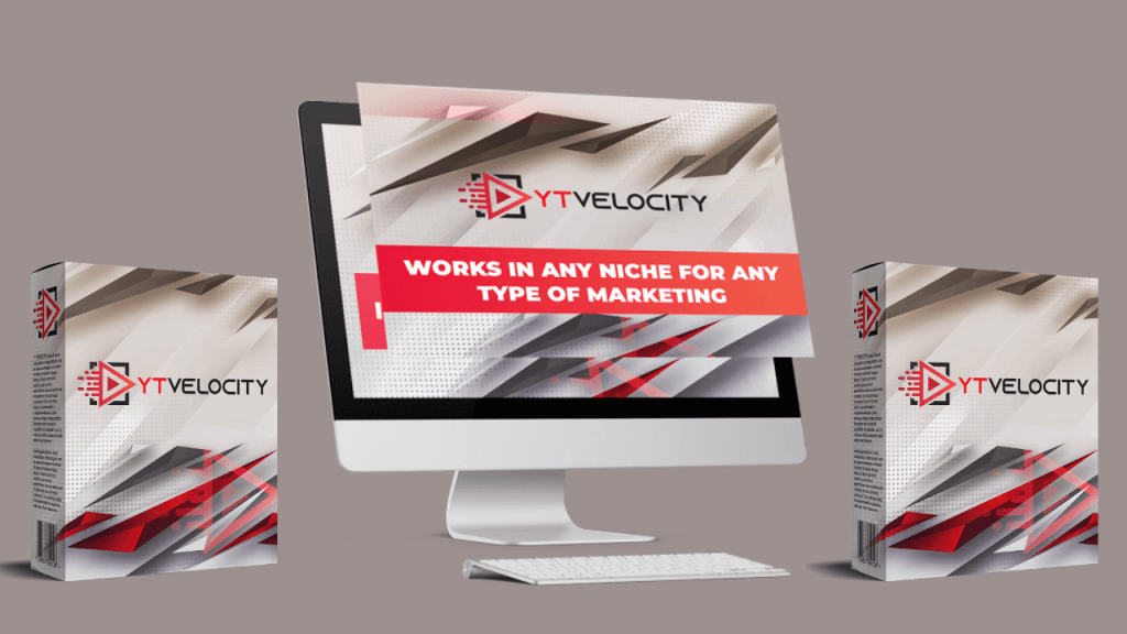 YT Velocity Review - Works in any niche
