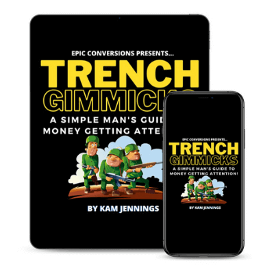 Trench Gimmicks Review - SW Bundle