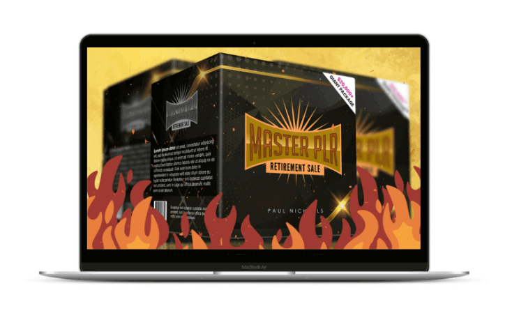 master resell rights super bundle review - Price And Funnel