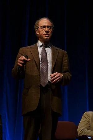 Ray Kurzweil at Stanford Singularity Summit.