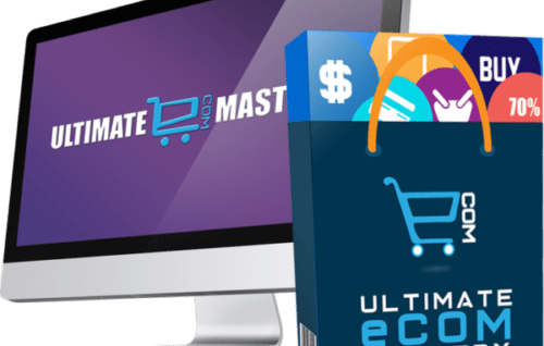 Ultimate eCom Mastery Product