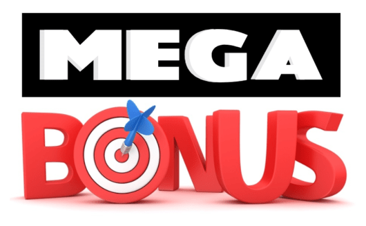 mega bonus package