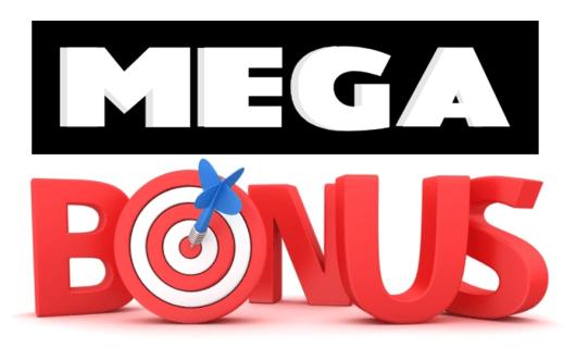 SuperSonic Bonuses
