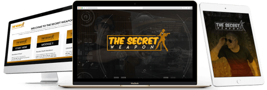 The Secret Weapon Review Fuego Secrets
