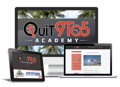 quit9to5 review