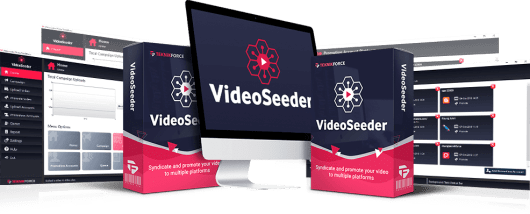 VideoSeeder Review and Demo
