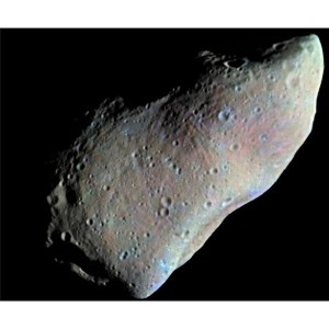 An asteroid could hit Earth