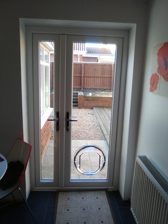 Dog Flap Fitters County Durham Cat Flaps Fitters