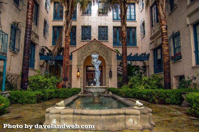 Los Altos Hotel And Apartment Photo