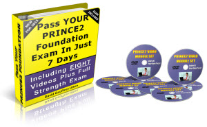 FREE PRINCE2 Foundation Training