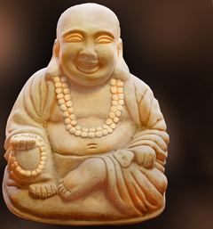 Punch Buddha In The Face