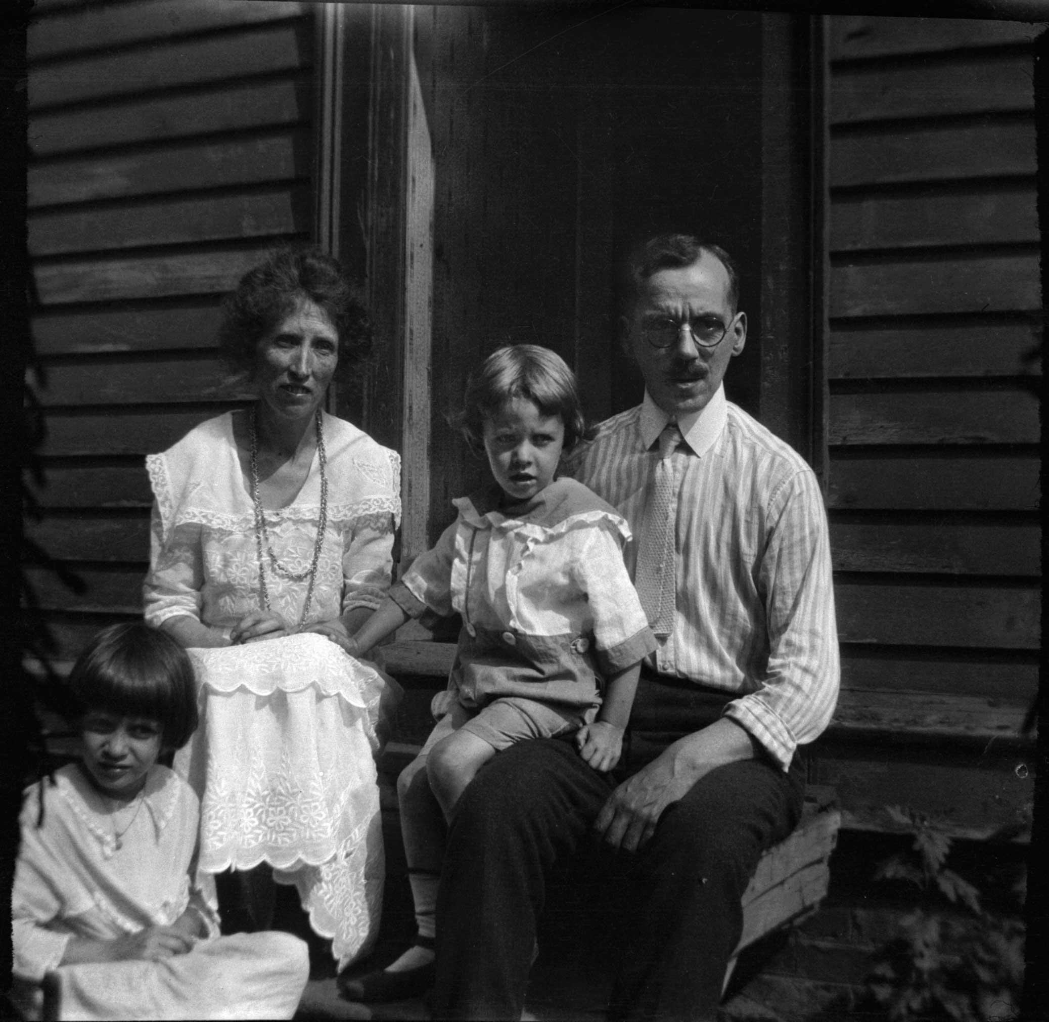The Watt Family