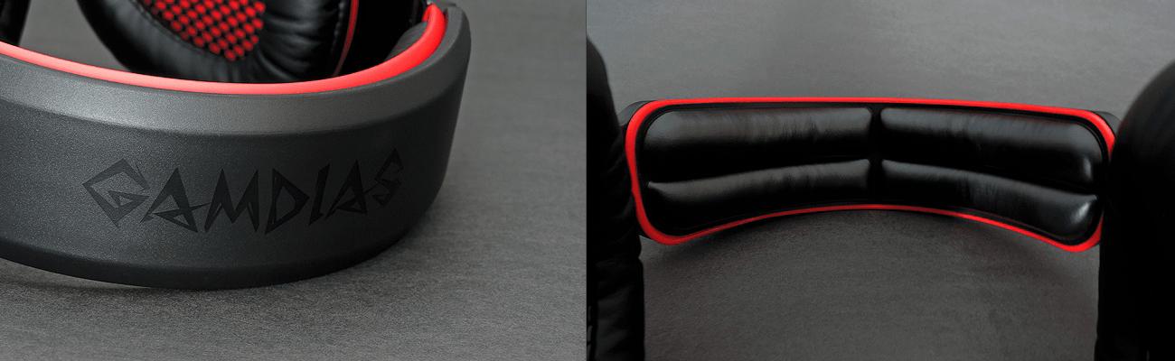 GAMDIAS Eros 7.1 Headset – Review