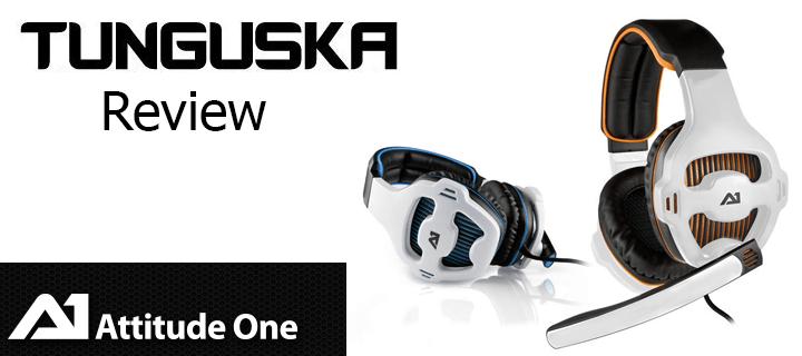 Tunguska Review Header