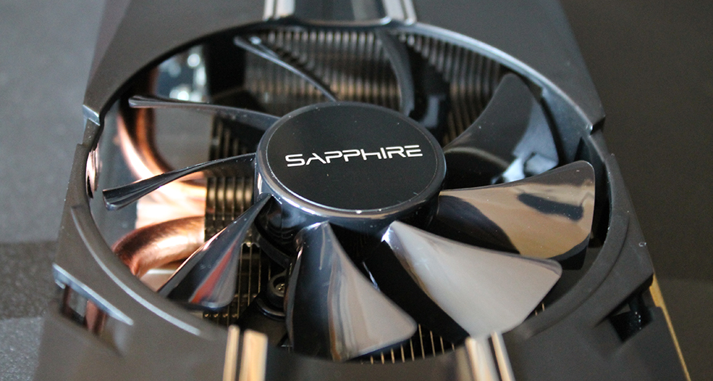 Sapphire R7-260X Review