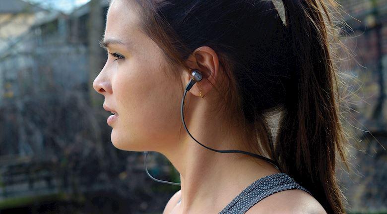 Optoma BE6i Bluetooth headphones unveiled