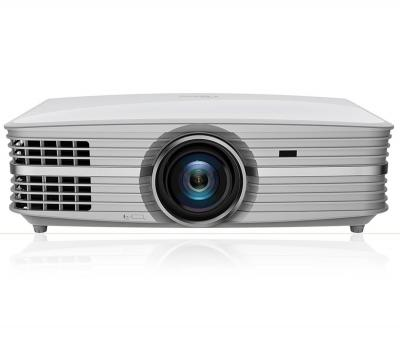 Optoma launch 4K UHD projector