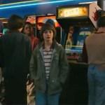 Stranger Things 2 Video Arcade Games Davesarcade