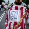 anti obama marcher