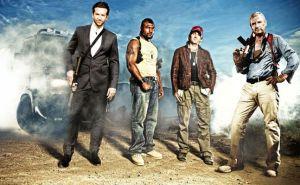 a-team actors