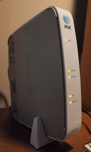 att service outage