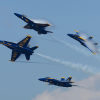 blue angels at jacksonville beach
