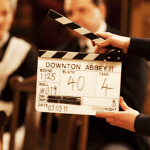 downton abbey season 2 scene
