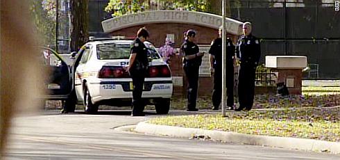 jacksonville school murder suicide