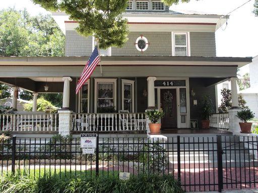 springfield house jacksonville victorian