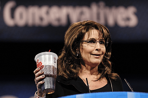 palin big gulp