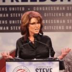 Potpourri … and Palin