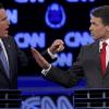 mitt romney debate rick perry