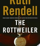 ruth rendell rottweiler book cover