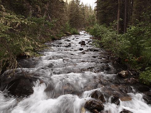 south boulder river montana